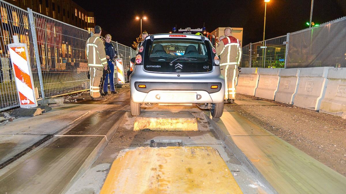 directory vrouw rijden in Beverwijk