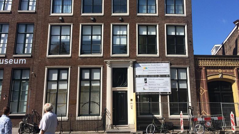 groot pornstar weinig in Hoorn