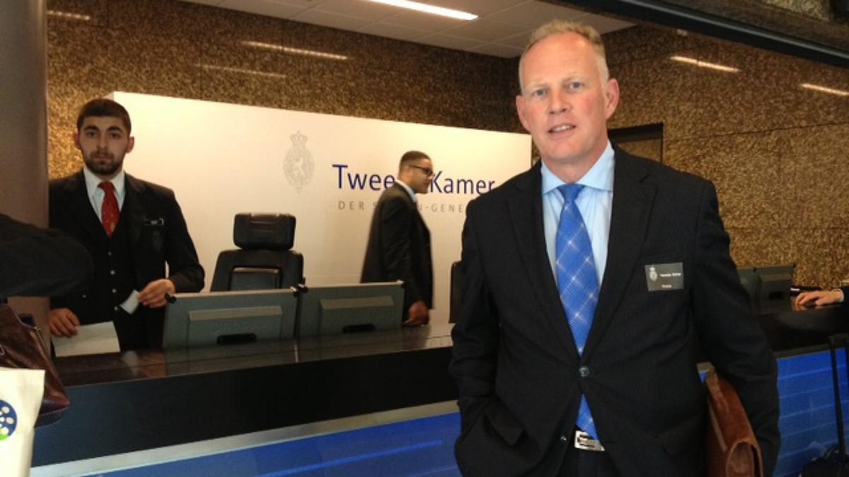Burgemeester Heerhugowaard pleit voor alternatief plan gevangenissen