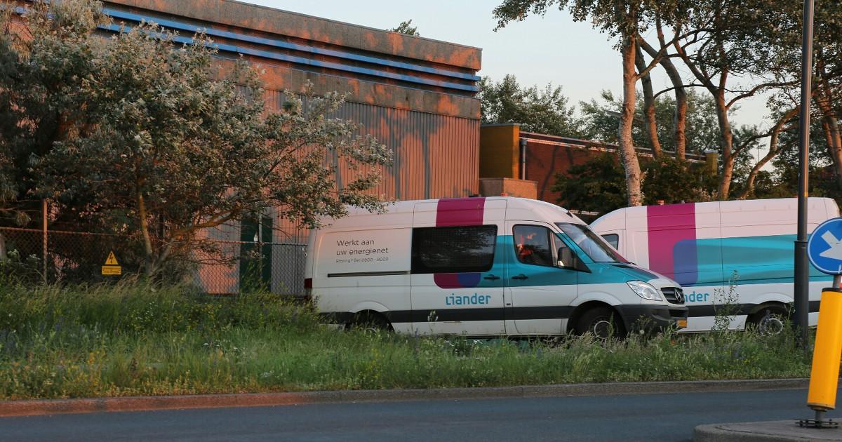 Stroomstoring in Purmerend grotendeels weer voorbij - RTV NH