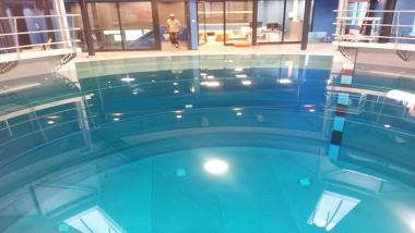 Heersdiep zwembad Den Helder