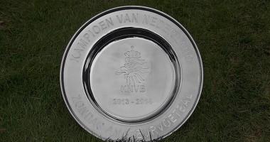 Kampioensschaal topklasse 2013-2014