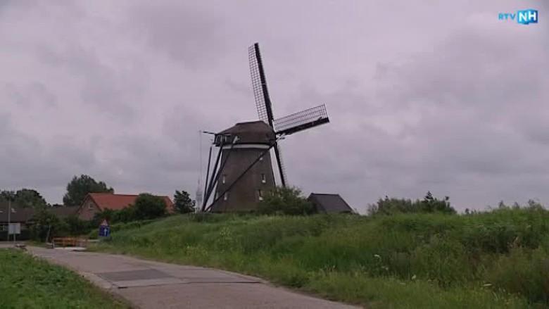 NH | Gemeente Haarlemmerliede en Spaarnwoude staat 'te koop'