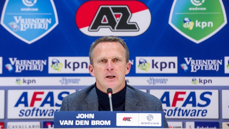 Van den Brom: