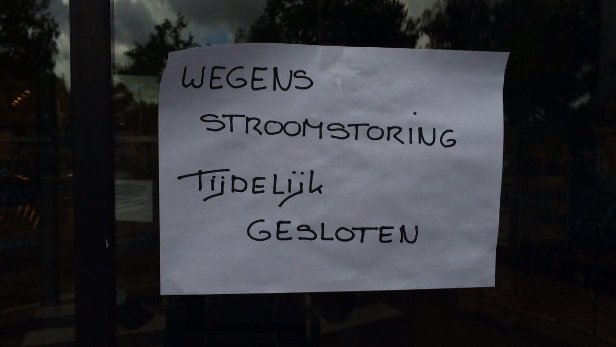 Stroomstoring in Wormerveer en Zaandijk - NH Nieuws
