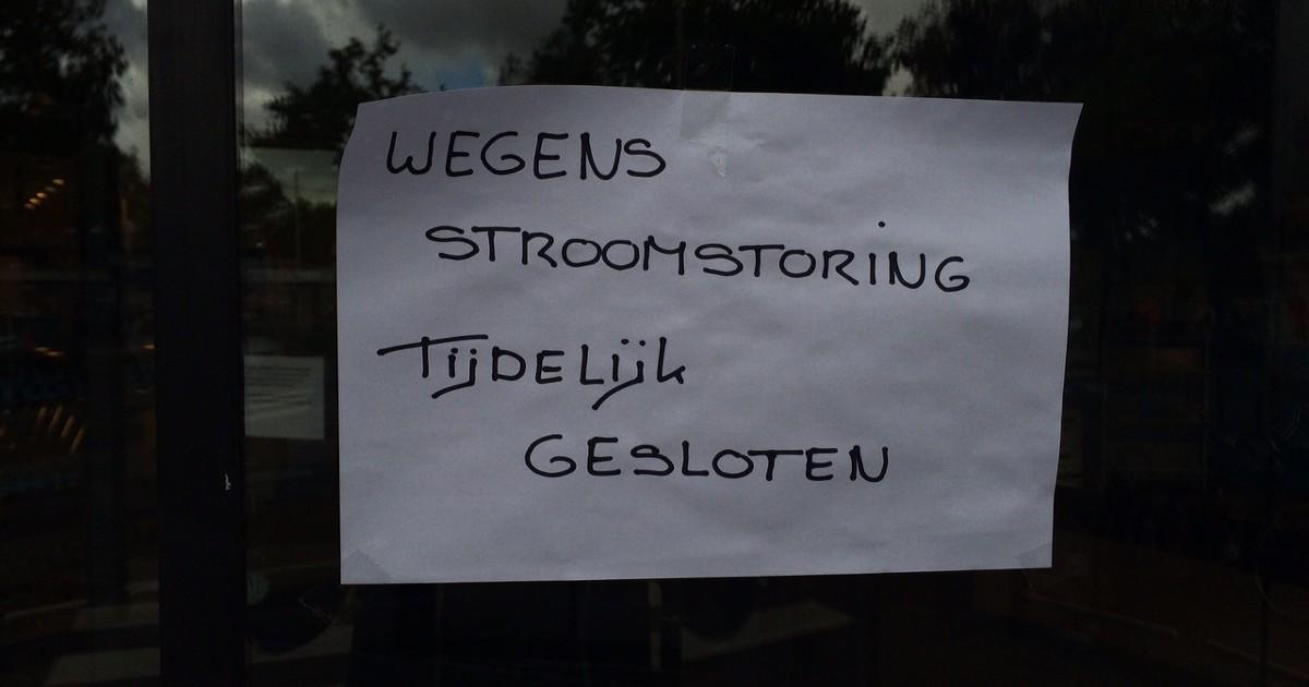 Stroomstoring in Abbenes en Nieuw-Vennep - NH Nieuws