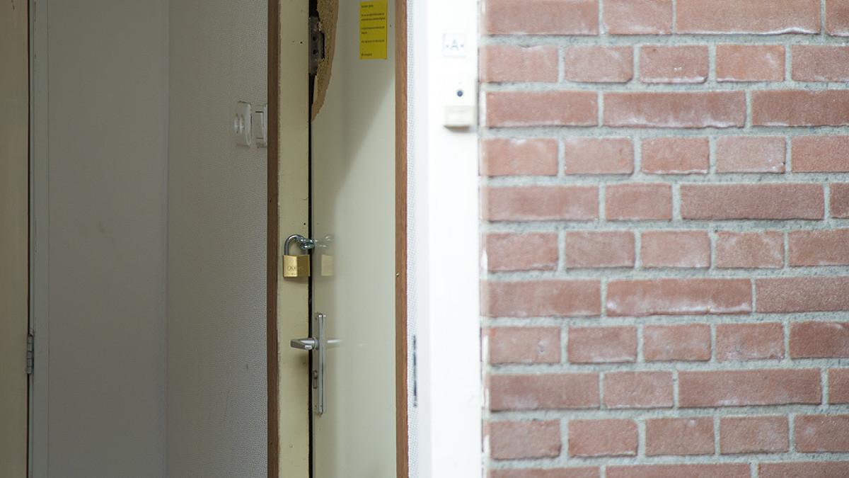 Nh haarlemse politie trapt verkeerde deur in - Deur tijdschrift nieuws ...