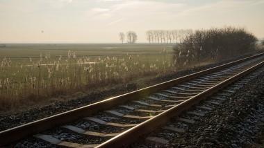 Spoor NS