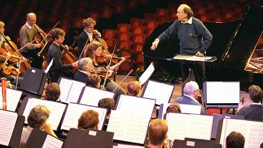 Radio Philharmonisch Orkest